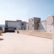 Lycee Francais Nahr Ibrahim - Louis Saade Architects