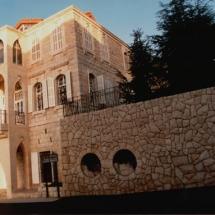 Villa L.Saade - Louis Saade Architects